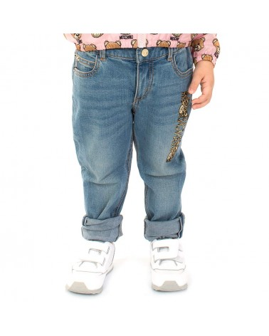 Jeans MOSCHINO MAP027 LXE16