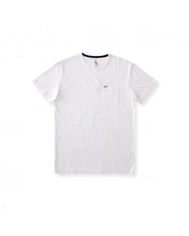 T-shirt SUN68 T30101