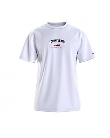 T-shirt TOMMY HILFIGER DM0DM10620