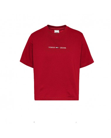 T-shirt TOMMY HILFIGER DW0DW10057