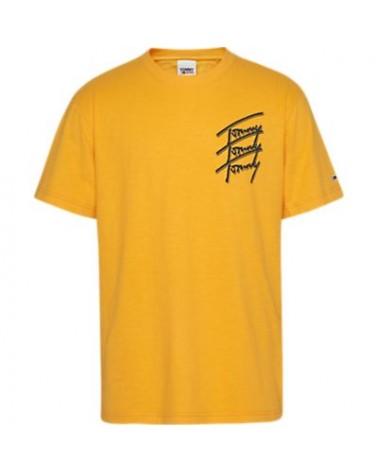 T-shirt TOMMY JEANS DM0DM10228
