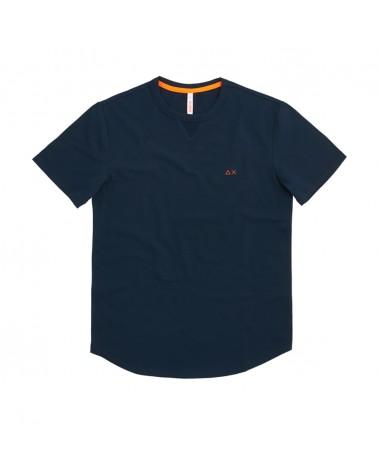 T-shirt SUN68 T31114