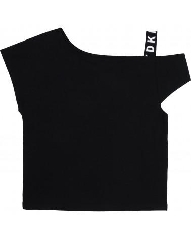 T-shirt DKNY D35R44