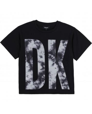 T-shirt DKNY D35R52