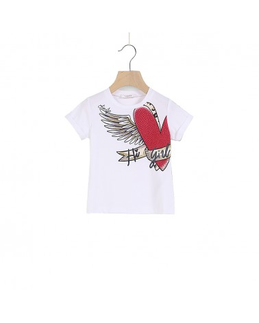 T-shirt LIU JO KA1067-J5003