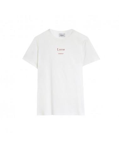 T-shirt DONDUP S746-JF0234D