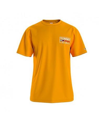 T-shirt TOMMY JEANS DM0DM10216