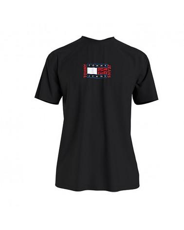 T-shirt TOMMY JEANS DM0DM10621