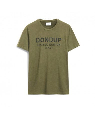 T-shirt DONDUP US198-JF0195U