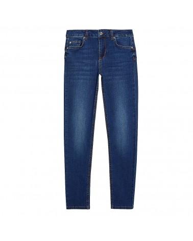 Jeans LIU JO UF1001-D4591
