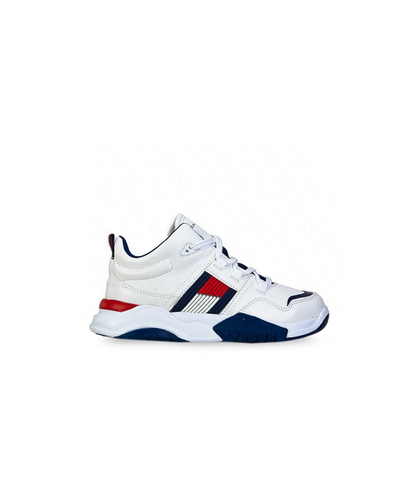 Tommy Hilfiger T3B4-30486-0815100 Sneakers Bambino